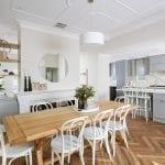 Dining, kitchen 2