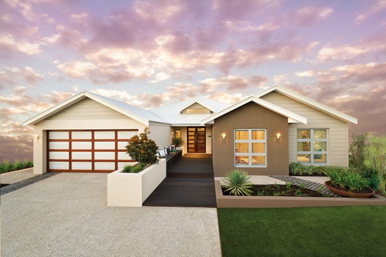 'Galliano' - Endeavour Homes / Burns Beach - 11th January 2013