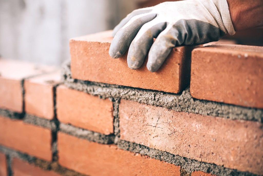 Gemmill - Built with Bricks