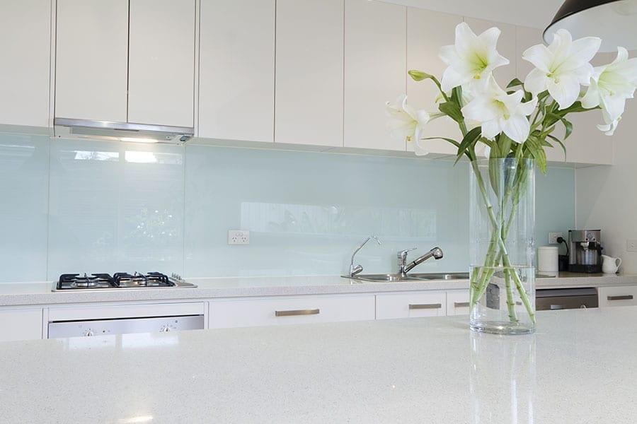 Glass Or Tile 15 Tips For Choosing The, Glass Splashbacks Cost