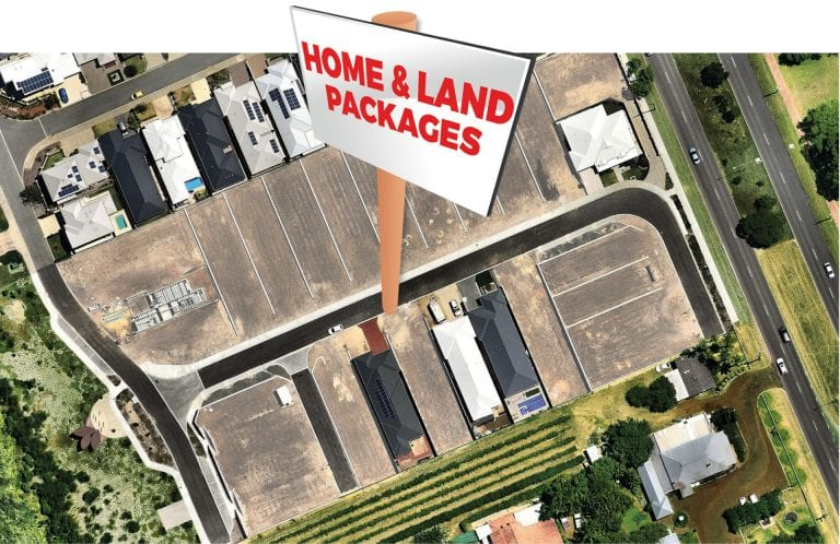 Home & Land Package