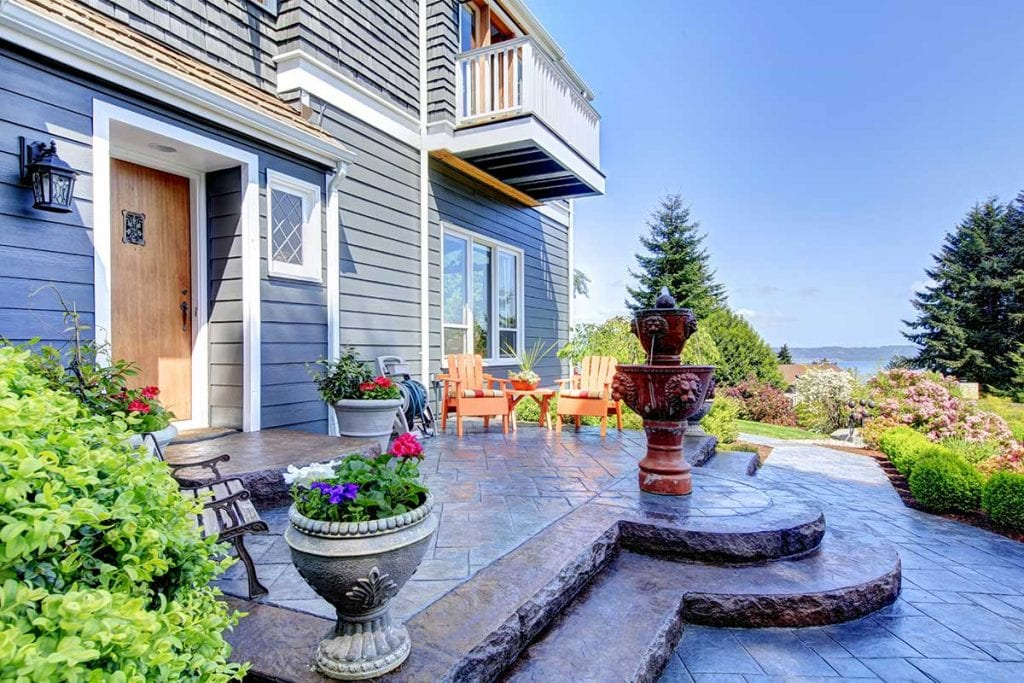 Projects to Add Curb Appeal to Your Home