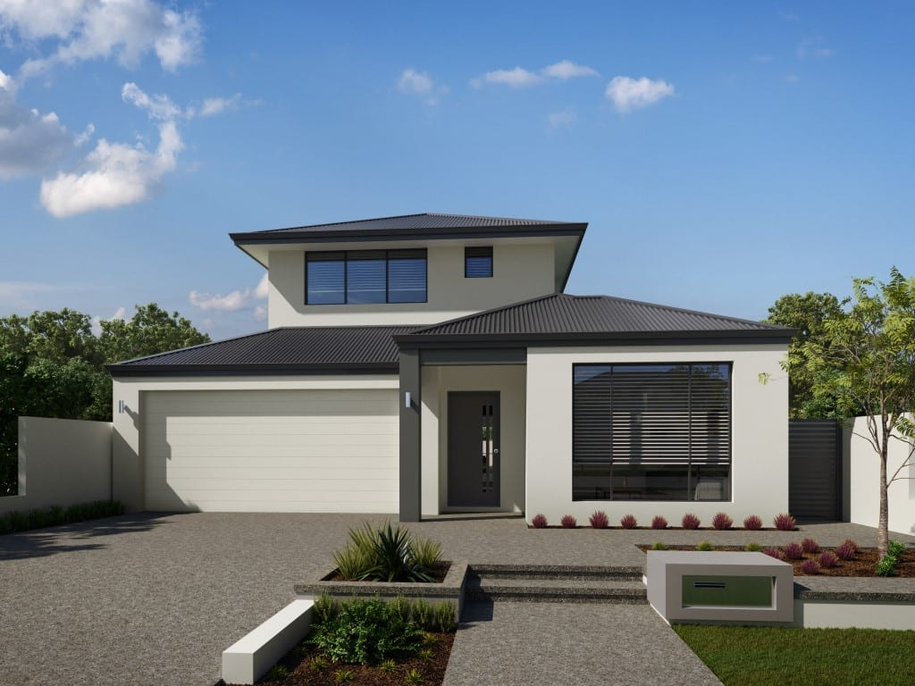 5 Exquisite Designs And Floor Plans For Two Storey Homes Endeavour Homes