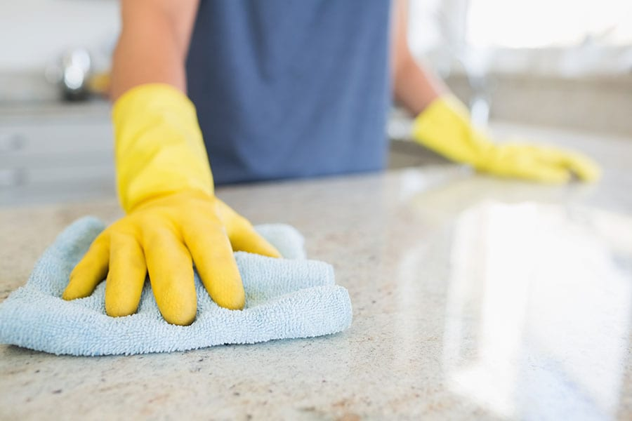 goodlifehomes - Cleaning Hacks
